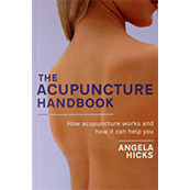 The acupuncture handbook - second edition