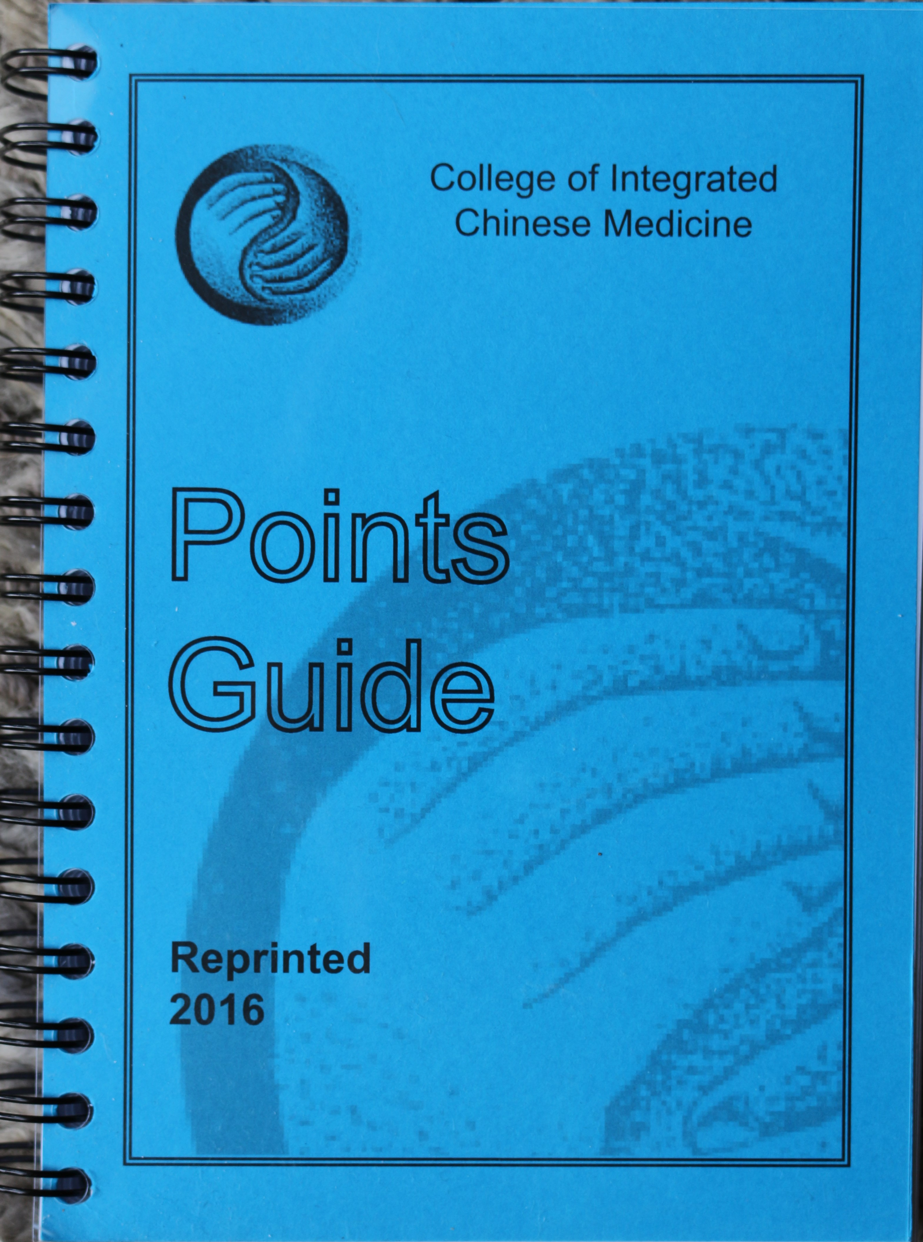 Points guide - A5 size