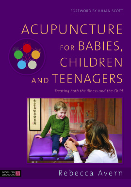 Acupuncture for babies, children and teenagers